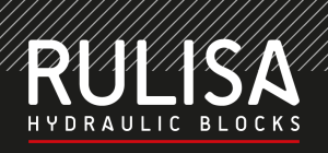 791_negro logo Rulisa - Rulisa Hydraulic Blocks: Fabricación de distribuidores hidráulicos